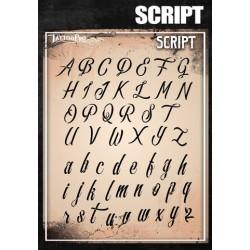 Airbrush Tattoo Pro Script Font