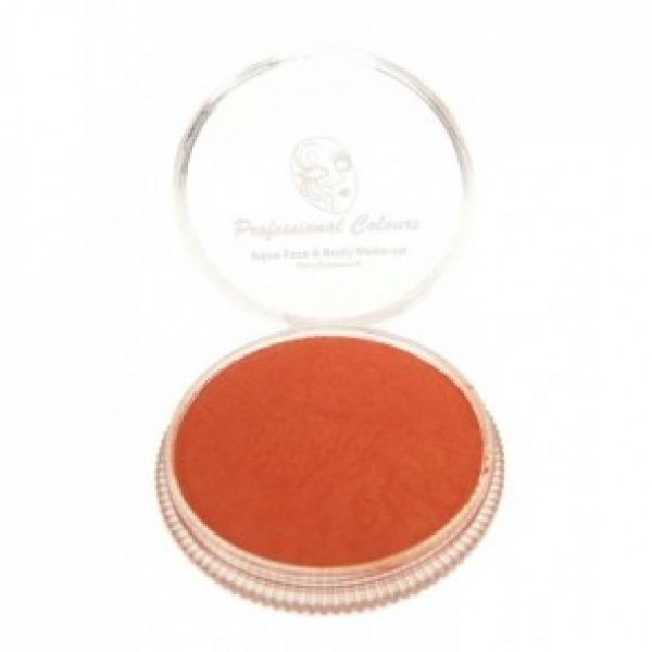 Party Xplosion 30g Pearl Orange