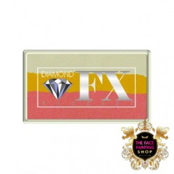 Diamond FX One Stroke Cake  RS30 18