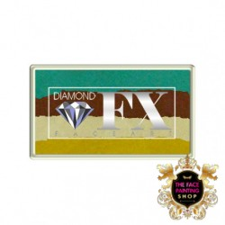 Diamond FX One Stroke Cake  RS30 19