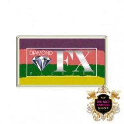 Diamond FX One Stroke Cake  RS30 29