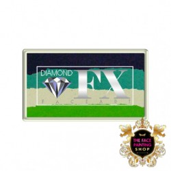 Diamond FX One Stroke Cake  RS30 34 Spring Time