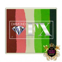 Diamond FX 50g Mega Melon Split Cake