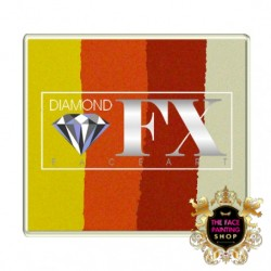 Diamond FX 50g Rainbow Cake RS50 2
