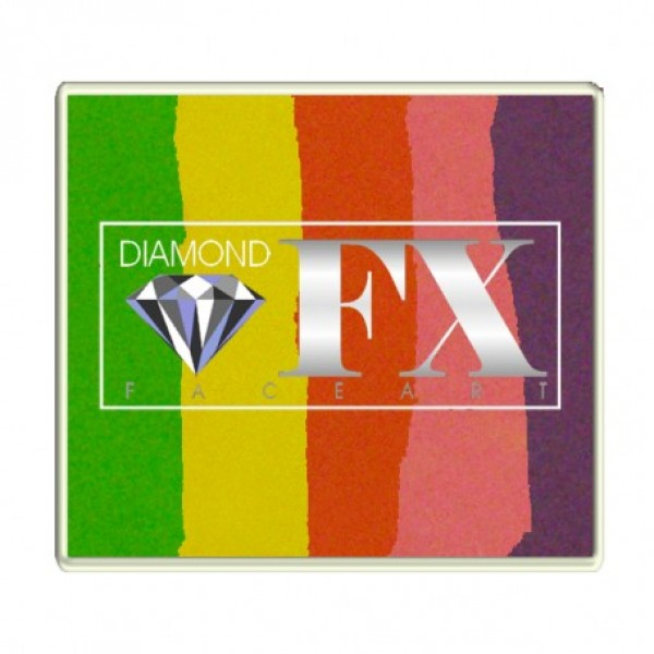 Diamond FX 50g RS50 90 Split Cake