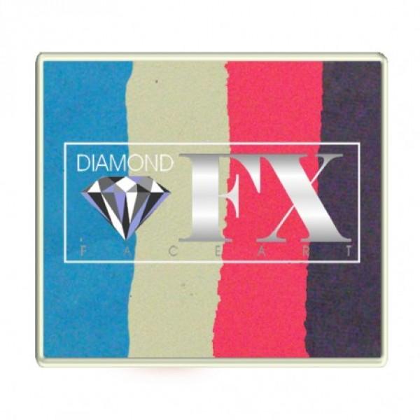 Diamond FX 50g Double Dutch