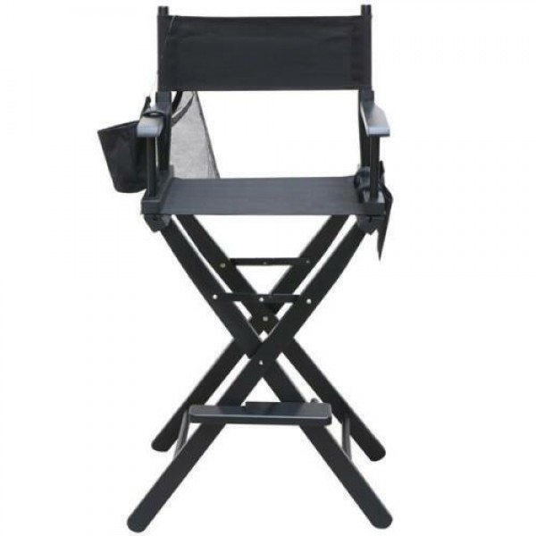 Face Painters Directors Chair - Wooden