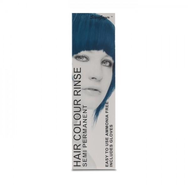 Stargazer Semi Permenant Hair Colour Azure Blue