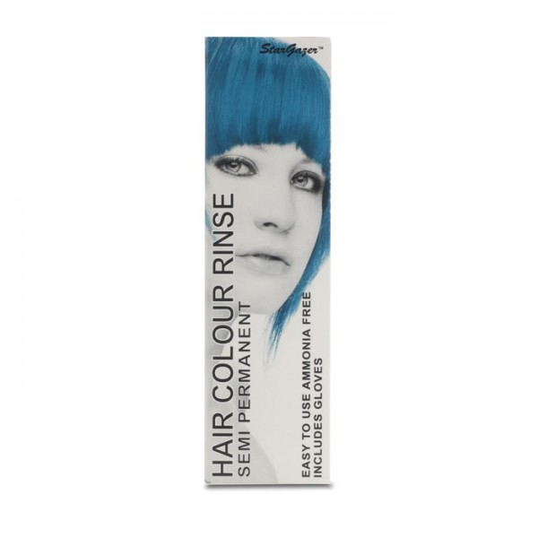 Stargazer Semi Permenant Hair Colour UV Turquoise