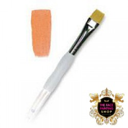 Royal Number 6 Short Flat Shader Brush