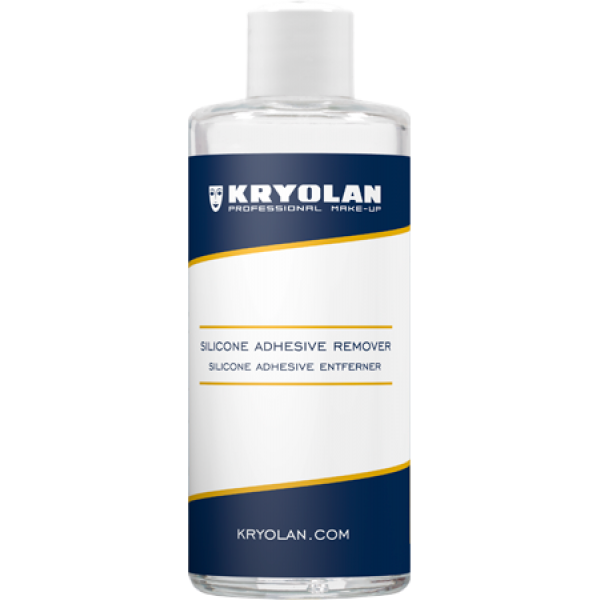 Kryolan Silicone Adhesive Remover 100ml