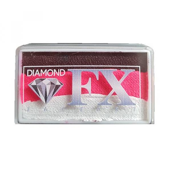 Diamond FX One Stroke Cake  RS30 54