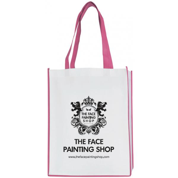 The Face Painting Shop Shopper Bag