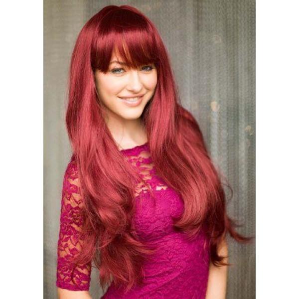 Anabelle's Wig Nina