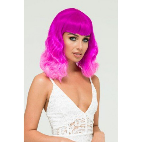 Anabelle's Wig Priscilla