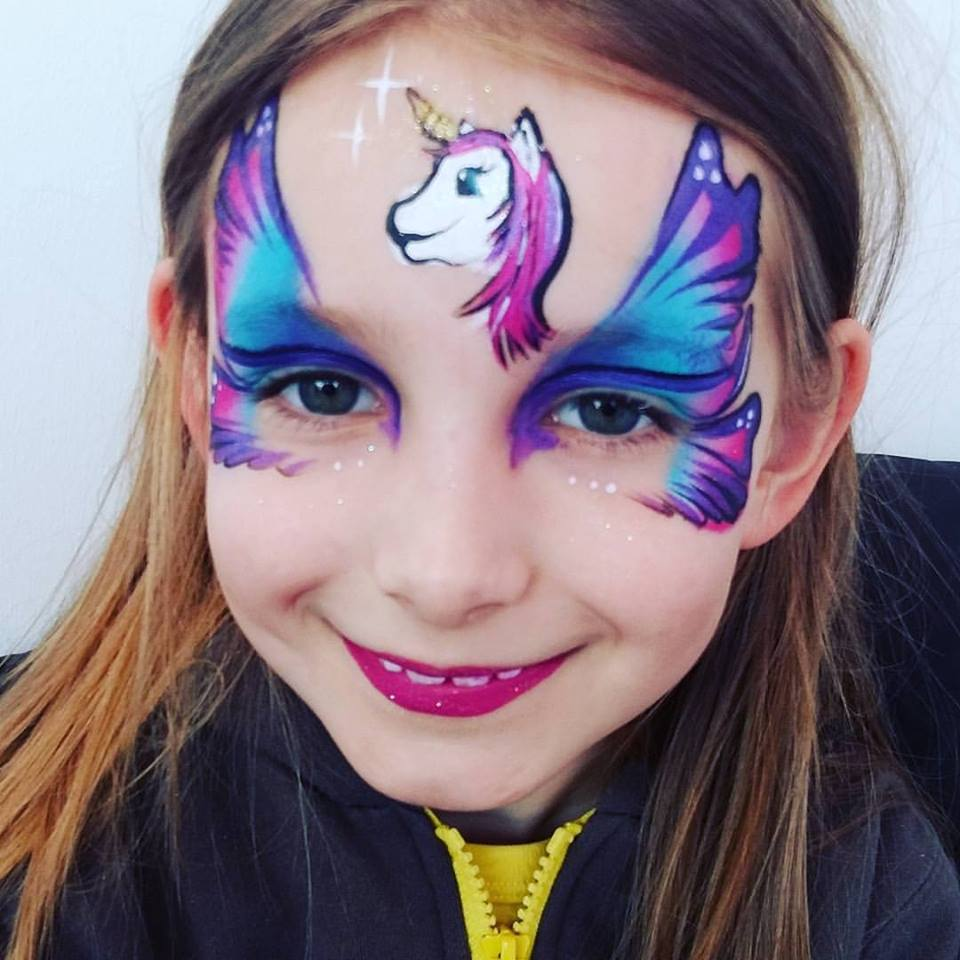 Top Face Painting Requests